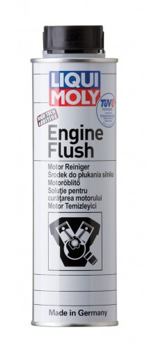 LIQUI MOLY ENGINE FLUSH 300ml 2640